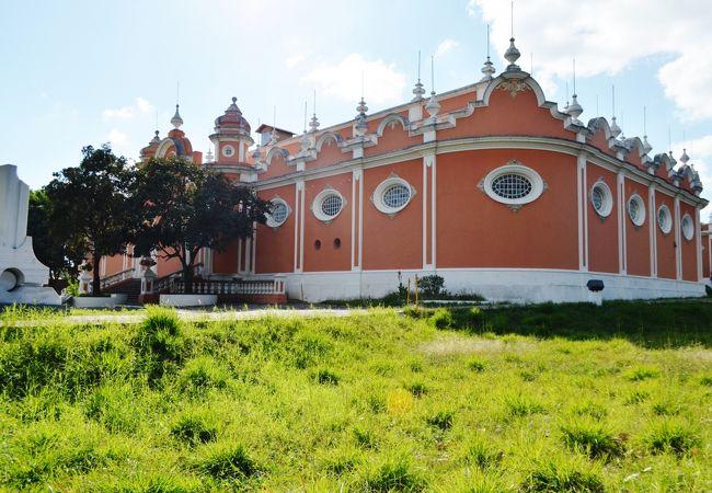 国立考古学民族博物館