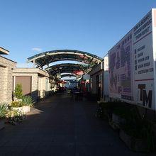 バス アンド コーチ ステーション トラフィック マーケット