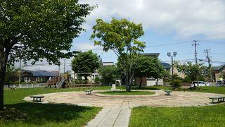 ひまわり公園