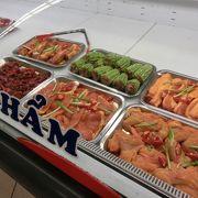 地元民のスーパー