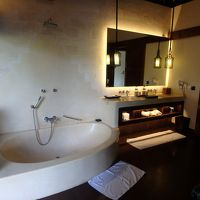 バスルーム周辺は老朽化あり。改善を望みます。