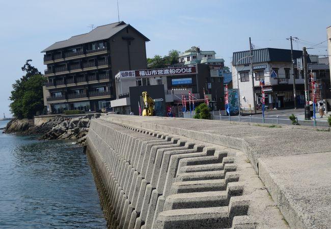 鞆の浦温泉