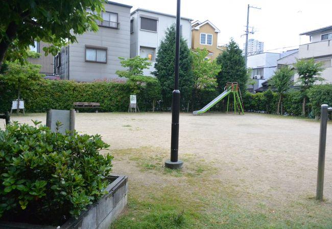 八島さくら公園