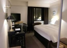 プルマン パリス モンパルナス ホテル 写真