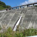 久吉ダム (面影湖)