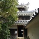 本丸丑寅櫓 (西尾城)