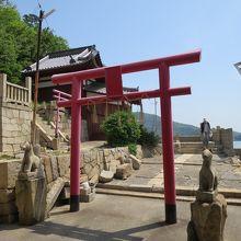 陸奥稲荷神社