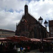 14世紀に建造された教会