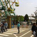 伊勢崎市華蔵寺公園遊園地