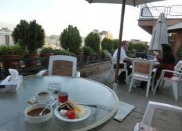 ホテル マシュハド 写真