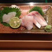 お寿司もお肉も、食べられるお店