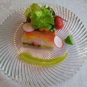 【箱根】ランチが美味い、ヴェル・ボワ、山のホテル!