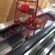 Whole Foodsより低価格だが商品充実