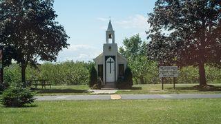 リビング ウォーター ウェイサイド教会