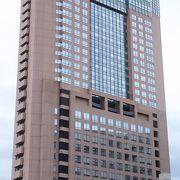 北陸で一番の超高層ビル