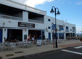 Restaurante Punta Fariones