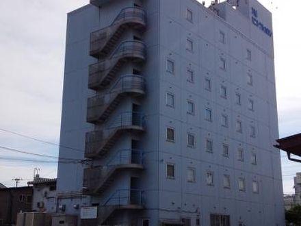 天童セントラルホテル 写真