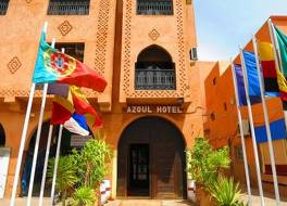 Azoul Hotel