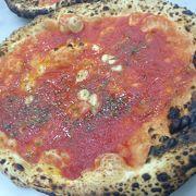 ナポリの人もおすすめのピザ
