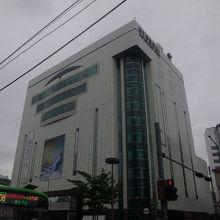 現代百貨店 (新村店)