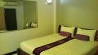 ニュー アイハウス ホテル