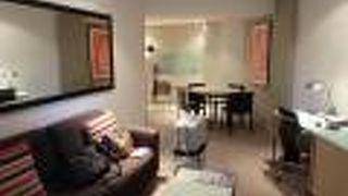 アディナ アパートメント ホテル シドニー ダーリング ハーバー