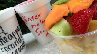 果実の味がぎっしり濃縮