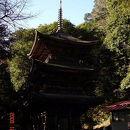 小山寺(富谷観音)
