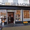 写真:チーズ & モア (Delft)