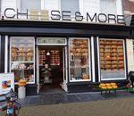 チーズ & モア (Delft)