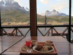 Refugio Vertice Paine Grande 写真