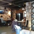 写真:クラフトブリューカフェ