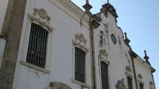 サン フランシスコ ダ ペニテンシア教会