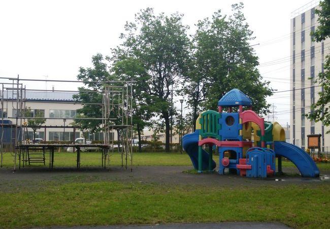 かわいい公園