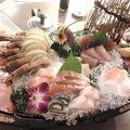 写真:新東南海鮮餐庁