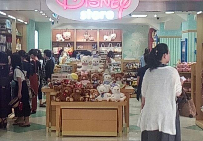 ディズニーのショップ