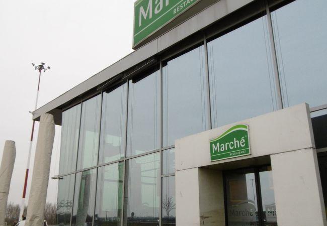 マルシェ モションマジャローヴァール サウス