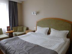 ブティック ホテル ハバロフスク シティ 写真