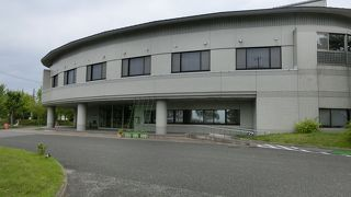 長浜バイオ大学ドーム宿泊研修館
