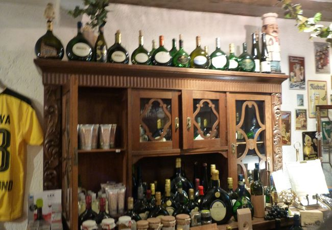 Golden Wein Handel (ローテンブルク店)