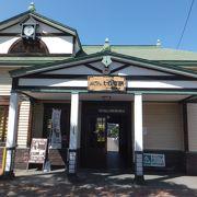 七日町駅でもあります。