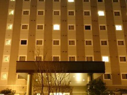 ホテル ルートイン関 写真