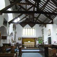 セント オズワルド教会