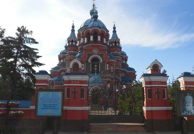 カザン教会
