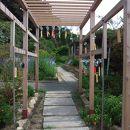 香勝寺 ききょう園