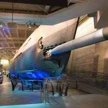 科学産業博物館 (MSI)