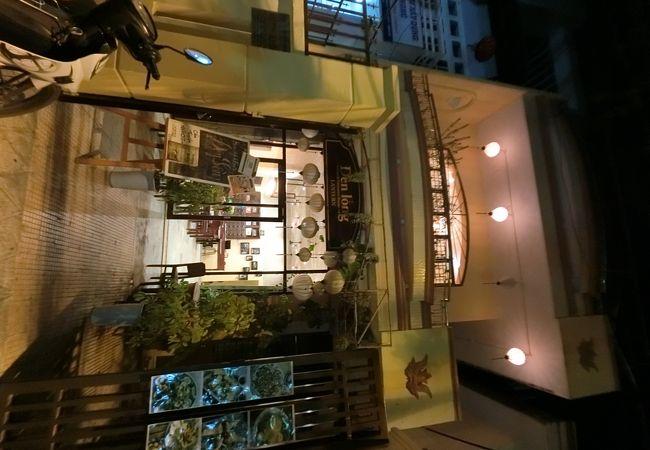 ベトナム家庭料理 Denlong~Lantern~