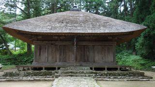 高蔵寺 阿弥陀堂