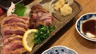 鹿児島黒豚居酒屋 辰巳亭