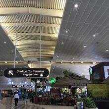 タンパ国際空港 (TPA) 写真・画...